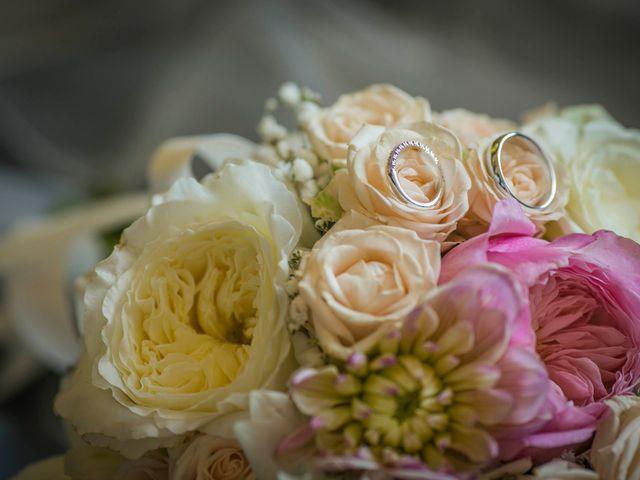 Il matrimonio di Roberto e Debora a Livorno, Livorno 8