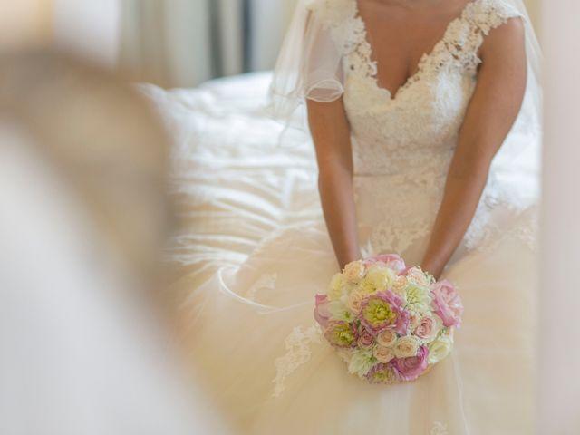 Il matrimonio di Roberto e Debora a Livorno, Livorno 13
