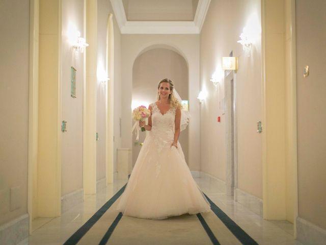 Il matrimonio di Roberto e Debora a Livorno, Livorno 14