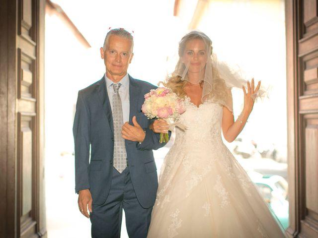 Il matrimonio di Roberto e Debora a Livorno, Livorno 16