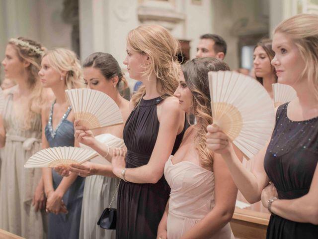 Il matrimonio di Roberto e Debora a Livorno, Livorno 17