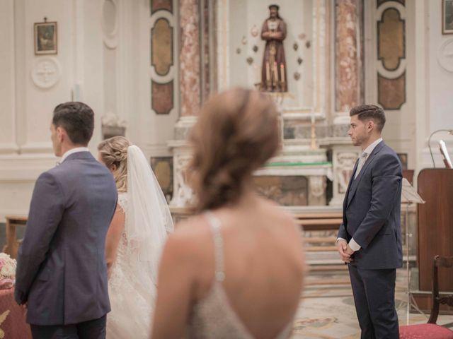 Il matrimonio di Roberto e Debora a Livorno, Livorno 18