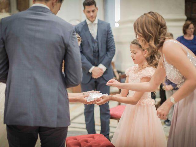 Il matrimonio di Roberto e Debora a Livorno, Livorno 20