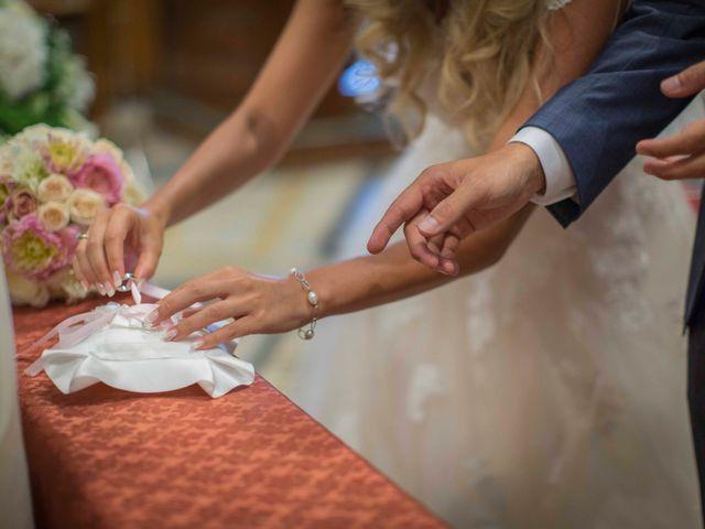 Il matrimonio di Roberto e Debora a Livorno, Livorno 21