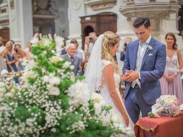 Il matrimonio di Roberto e Debora a Livorno, Livorno 22