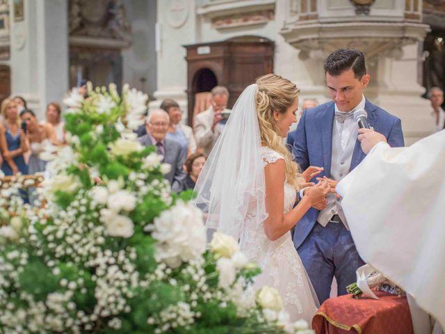 Il matrimonio di Roberto e Debora a Livorno, Livorno 23