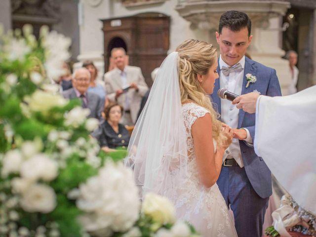 Il matrimonio di Roberto e Debora a Livorno, Livorno 24