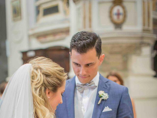 Il matrimonio di Roberto e Debora a Livorno, Livorno 25