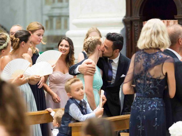 Il matrimonio di Roberto e Debora a Livorno, Livorno 28