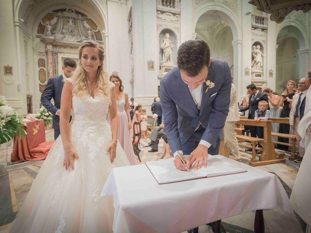 Il matrimonio di Roberto e Debora a Livorno, Livorno 29