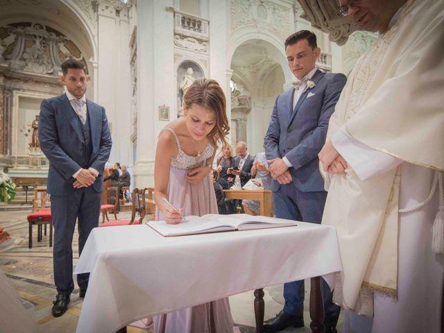 Il matrimonio di Roberto e Debora a Livorno, Livorno 30
