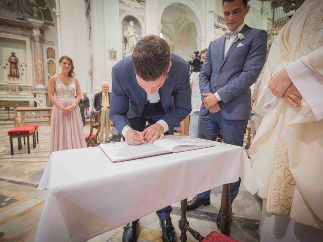 Il matrimonio di Roberto e Debora a Livorno, Livorno 31