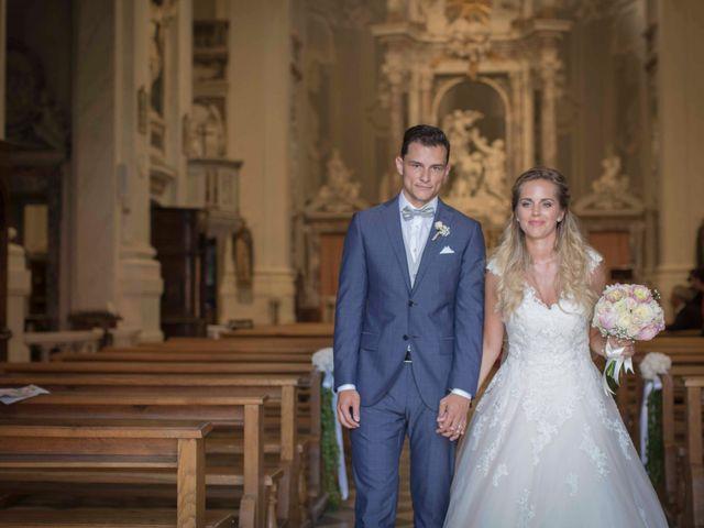 Il matrimonio di Roberto e Debora a Livorno, Livorno 32