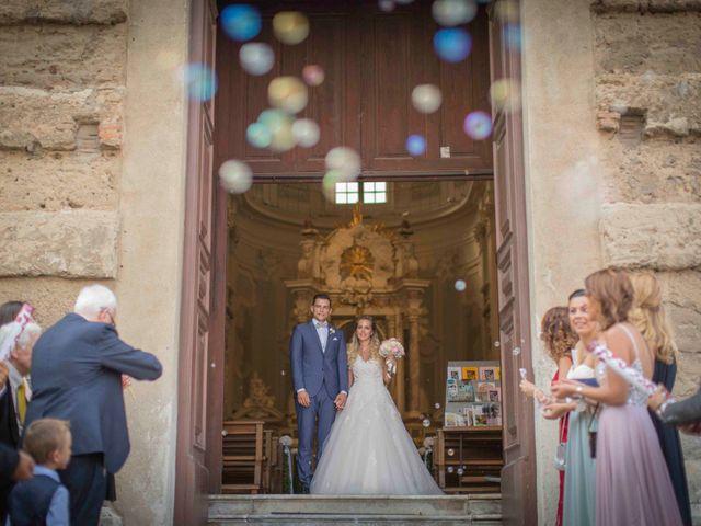 Il matrimonio di Roberto e Debora a Livorno, Livorno 33