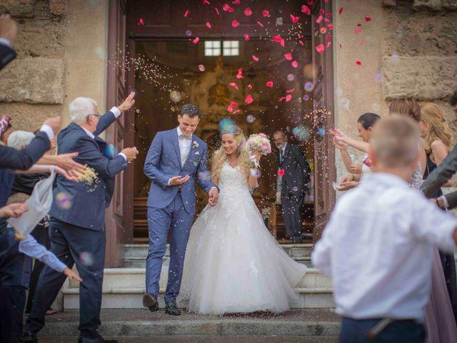 Il matrimonio di Roberto e Debora a Livorno, Livorno 34
