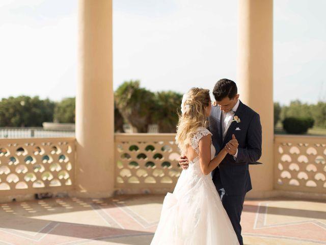 Il matrimonio di Roberto e Debora a Livorno, Livorno 36