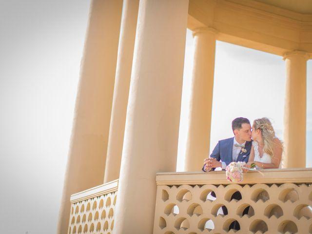 Il matrimonio di Roberto e Debora a Livorno, Livorno 37