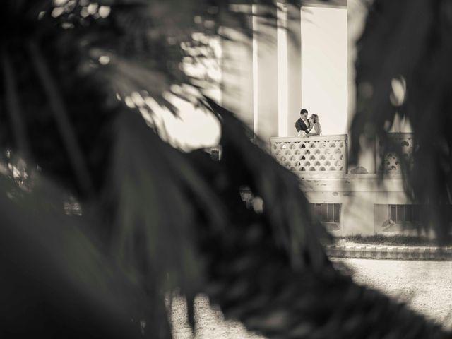 Il matrimonio di Roberto e Debora a Livorno, Livorno 1
