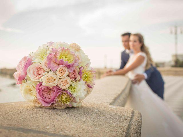 Il matrimonio di Roberto e Debora a Livorno, Livorno 40