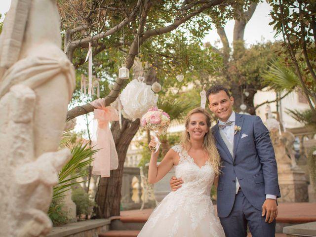 Il matrimonio di Roberto e Debora a Livorno, Livorno 43