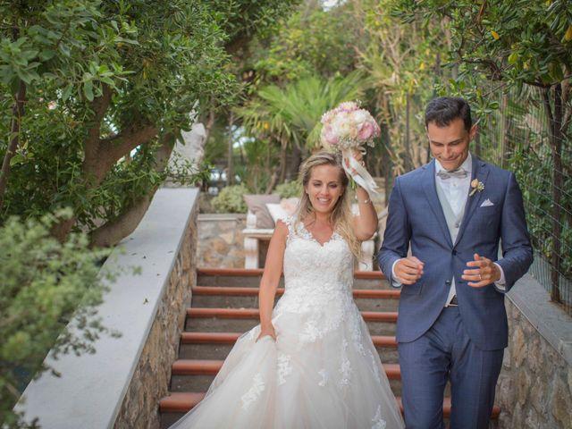 Il matrimonio di Roberto e Debora a Livorno, Livorno 44
