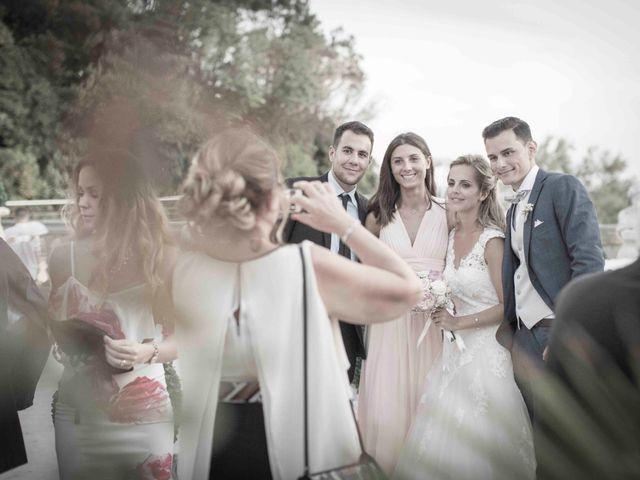 Il matrimonio di Roberto e Debora a Livorno, Livorno 46