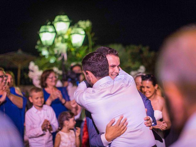 Il matrimonio di Roberto e Debora a Livorno, Livorno 48