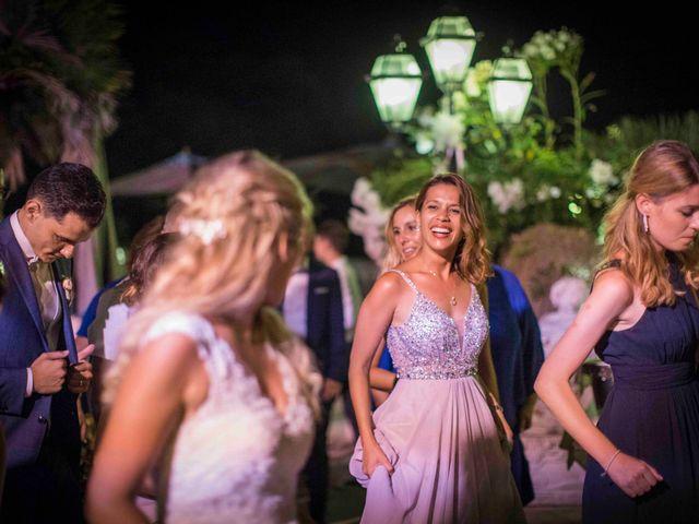 Il matrimonio di Roberto e Debora a Livorno, Livorno 49
