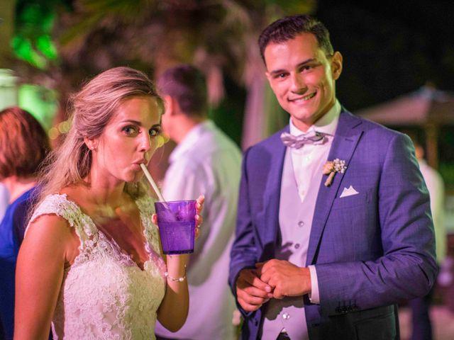 Il matrimonio di Roberto e Debora a Livorno, Livorno 54