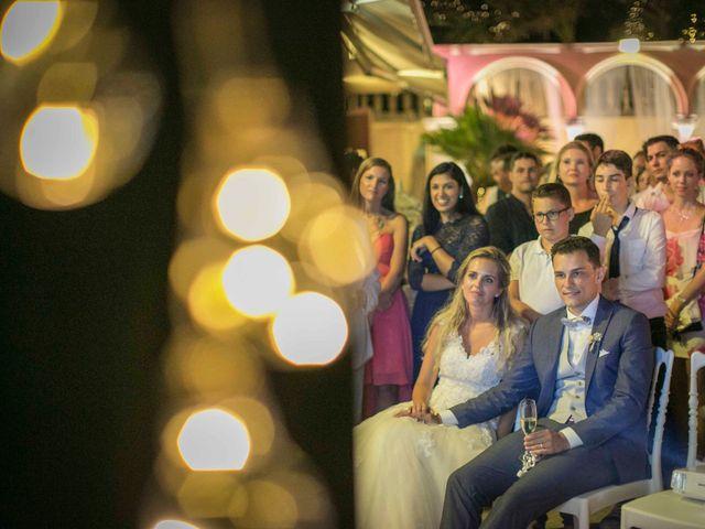 Il matrimonio di Roberto e Debora a Livorno, Livorno 58