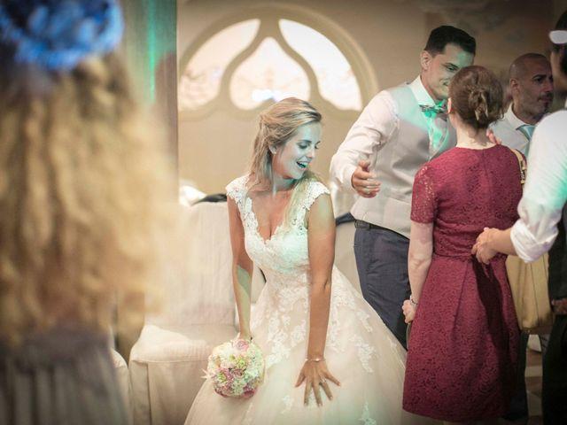 Il matrimonio di Roberto e Debora a Livorno, Livorno 61