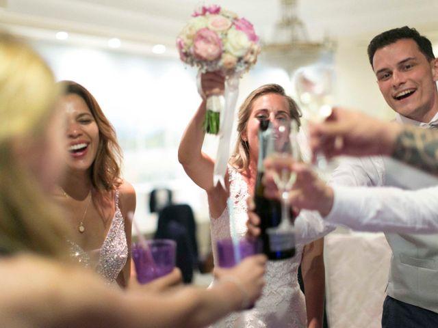 Il matrimonio di Roberto e Debora a Livorno, Livorno 62