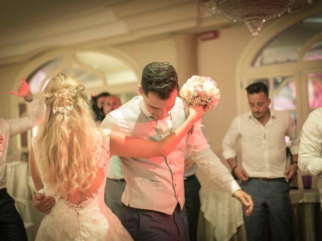 Il matrimonio di Roberto e Debora a Livorno, Livorno 64