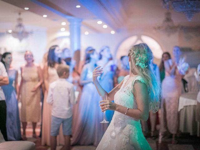 Il matrimonio di Roberto e Debora a Livorno, Livorno 70