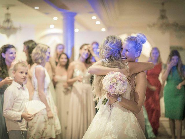Il matrimonio di Roberto e Debora a Livorno, Livorno 71