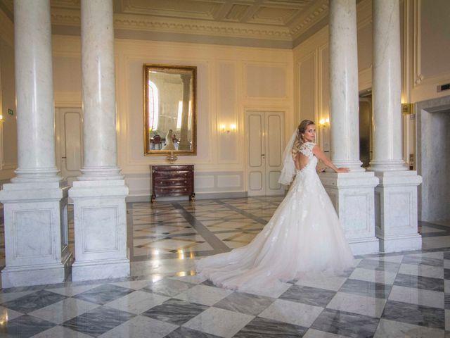 Il matrimonio di Roberto e Debora a Livorno, Livorno 76