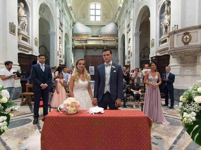 Il matrimonio di Roberto e Debora a Livorno, Livorno 77