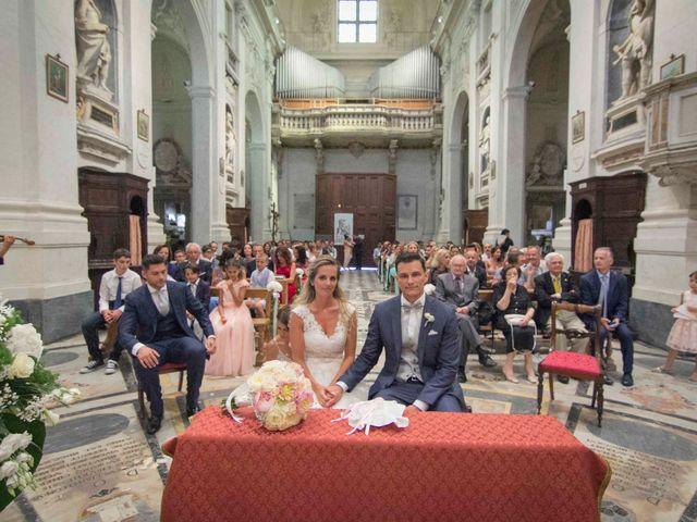 Il matrimonio di Roberto e Debora a Livorno, Livorno 78