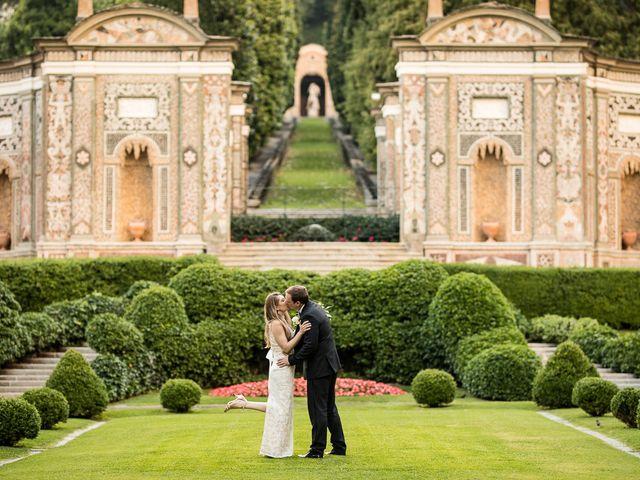 Le nozze di Jessica e James
