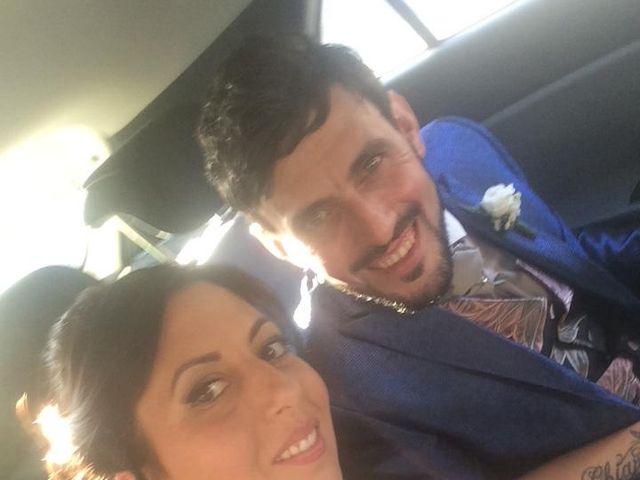 Il matrimonio di Pasquale  e Marina a Avellino, Avellino 1