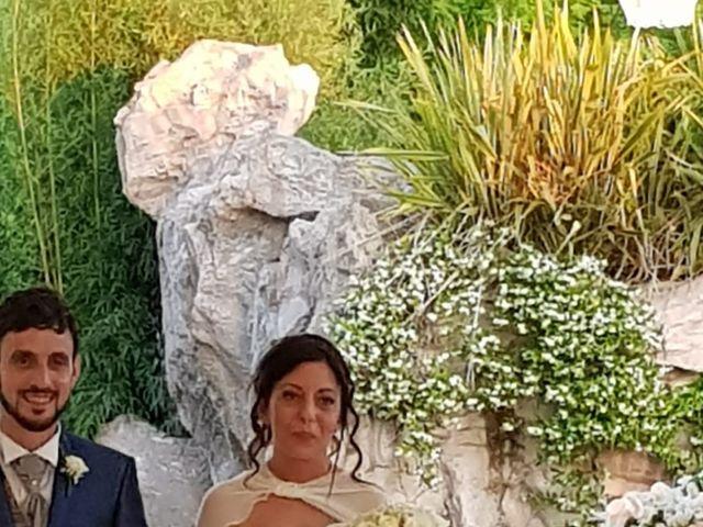 Il matrimonio di Pasquale  e Marina a Avellino, Avellino 3