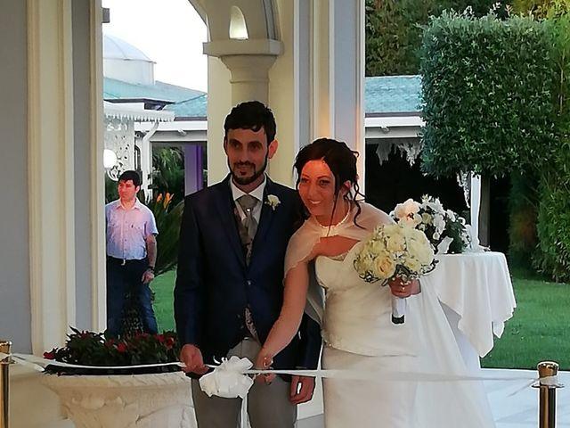 Il matrimonio di Pasquale  e Marina a Avellino, Avellino 4