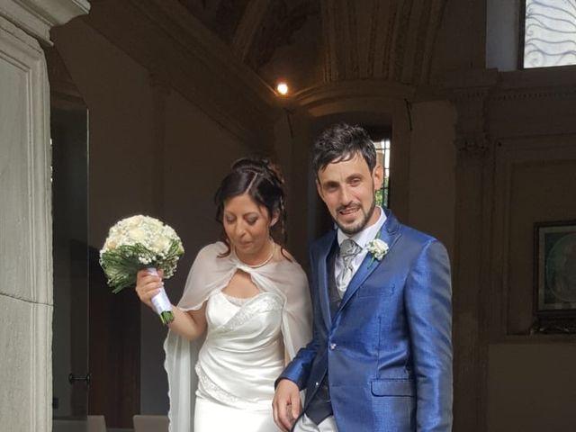 Il matrimonio di Pasquale  e Marina a Avellino, Avellino 5