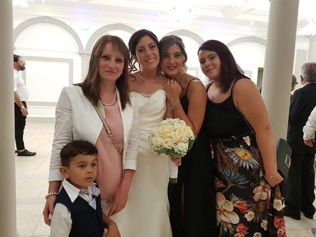 Il matrimonio di Pasquale  e Marina a Avellino, Avellino 7