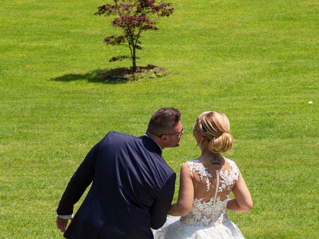 Il matrimonio di Luca e Sara a Annone di Brianza, Lecco 4