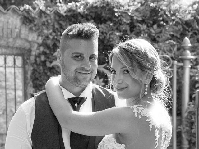 Il matrimonio di Luca e Sara a Annone di Brianza, Lecco 20