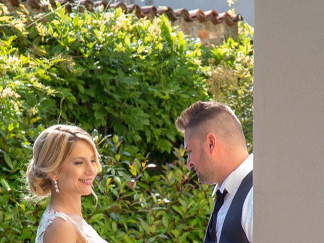 Il matrimonio di Luca e Sara a Annone di Brianza, Lecco 21