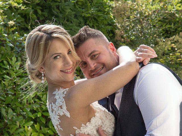 Il matrimonio di Luca e Sara a Annone di Brianza, Lecco 22