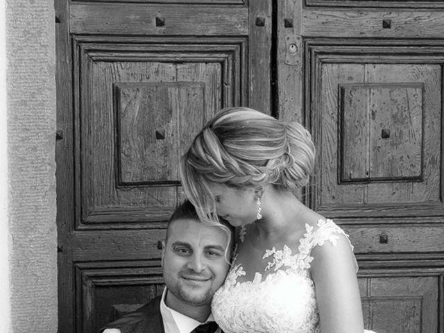 Il matrimonio di Luca e Sara a Annone di Brianza, Lecco 24