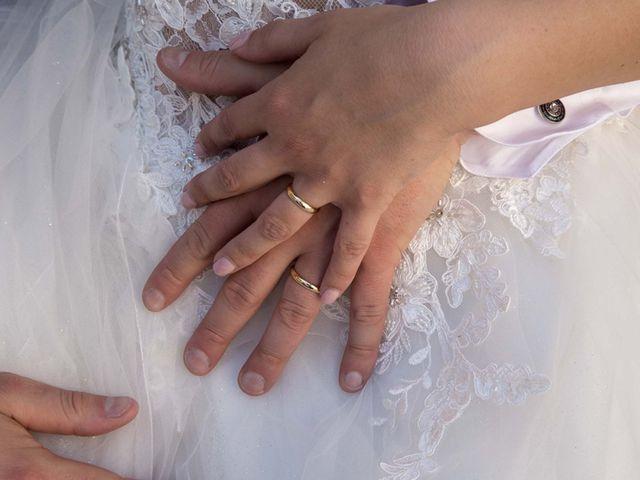 Il matrimonio di Luca e Sara a Annone di Brianza, Lecco 25